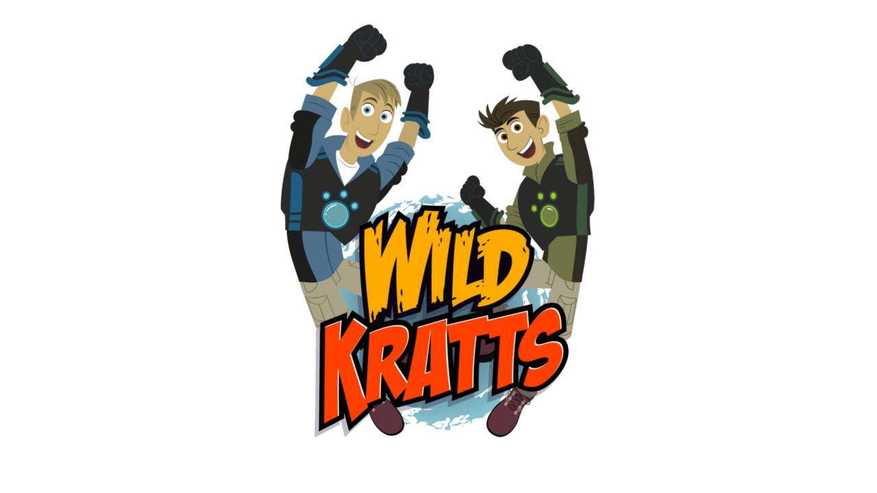 Wild Krattsワイルドクラッツ